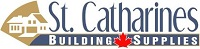 P_S - St. Catharines Building Supply Logo